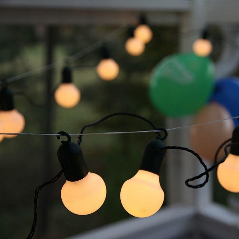 Lyslenker