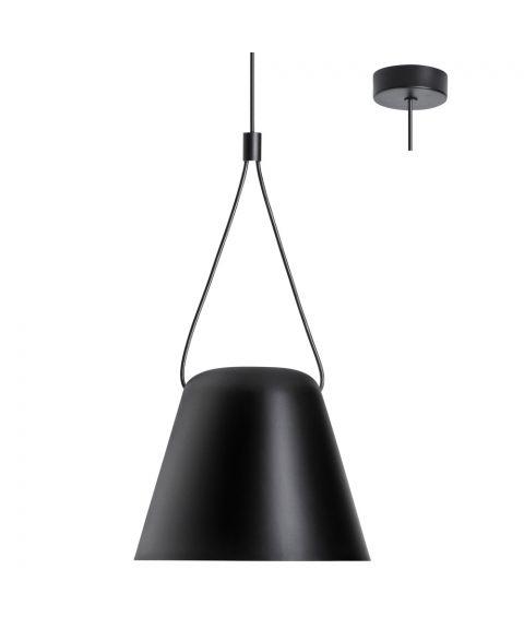 Attic takpendel E27 Basic, diameter 24 cm, høyde max 305 cm