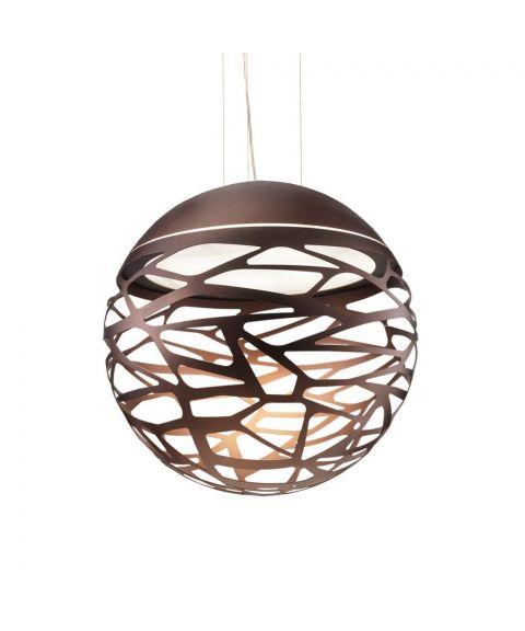 Kelly Large Sphere takpendel, diameter 80 cm