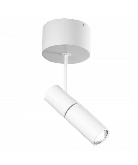 Zooom XL spot, LED, justerbar spredning