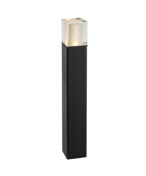 Arendal 1561 pullert, høyde 64 cm, 4W LED 3000K 439lm