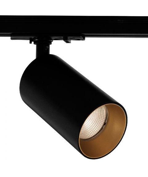 Vivo spot til Vox skinnesystem, dimbar 12W LED, 2700K 1085lm