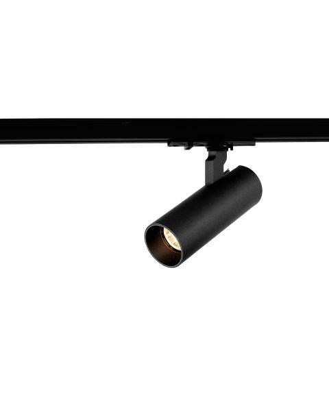 Ezra spot til Vox skinnesystem, dimbar 10W LED 2700K
