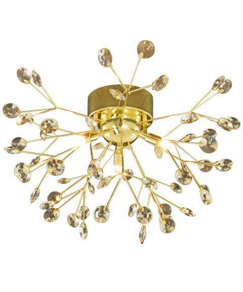 Viva taklampe, diameter 57 cm