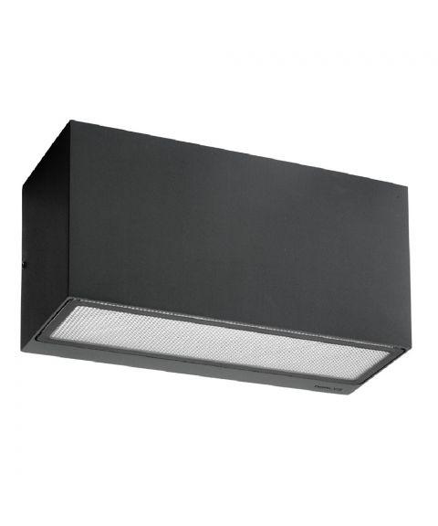 Asker 1726 vegglampe, lysåpning ned, 5W LED 3000K 442lm