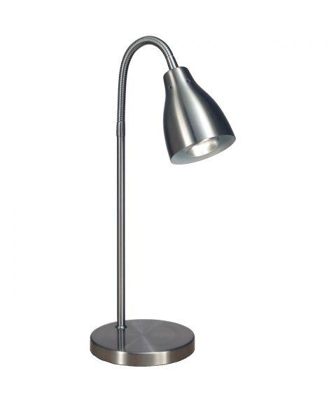 Sarek bordlampe, høyde 45 cm