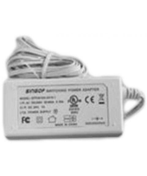 Slim Linear LED transformator 24W