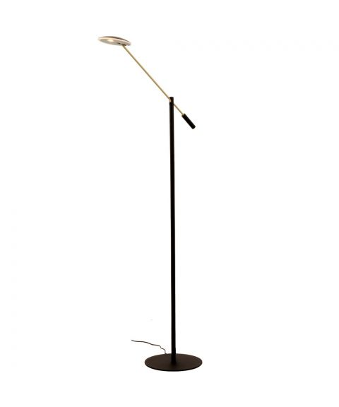 Cadiz gulvlampe, høyde 130 cm