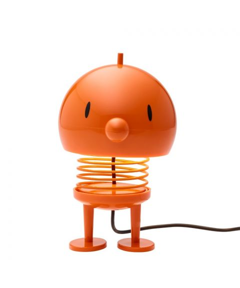 The Bumble Lamp, høyde 13 cm