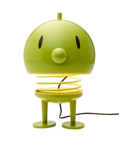 The Bumble Lamp, høyde 23 cm