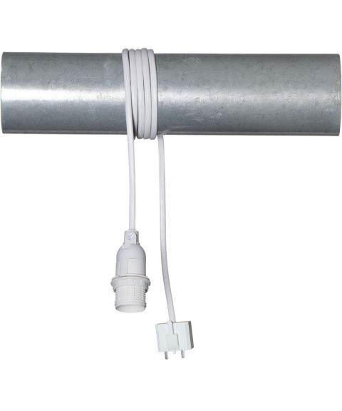 Basic oppheng DCL E14 1,5m kabel