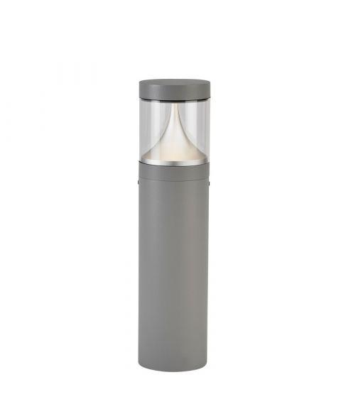 Egersund Mini 1291 pullert, høyde 49 cm, 10W LED 3000K 826lm
