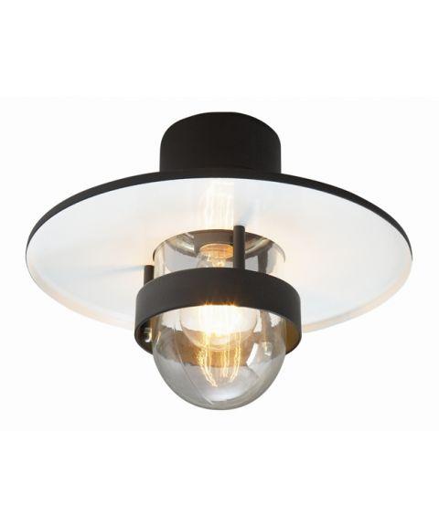 Bergen 271 taklampe, diameter 28 cm