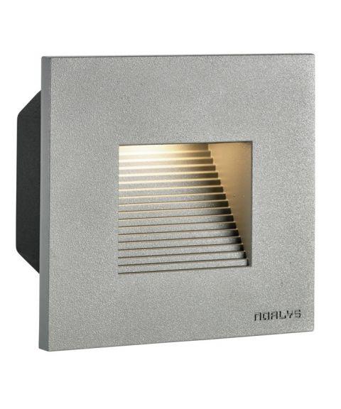 Namsos mini 1340 innfelt vegglampe, 4W LED 3000K 59lm