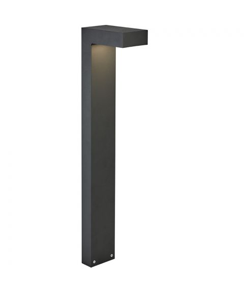 Asker 1314 pullert, høyde 85 cm, 7,5 W LED 3000K 689lm, Asymmetrisk