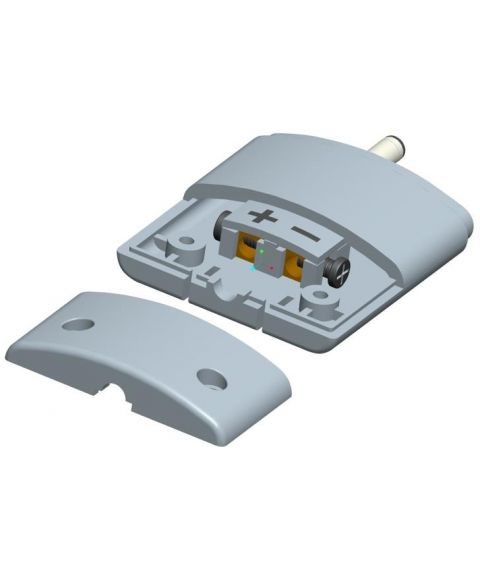 Slim Linear LED - Endetilkobling