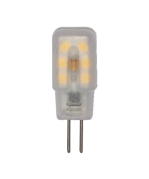 Illumination LED Frostet G4 2700K 95lm 1,3W