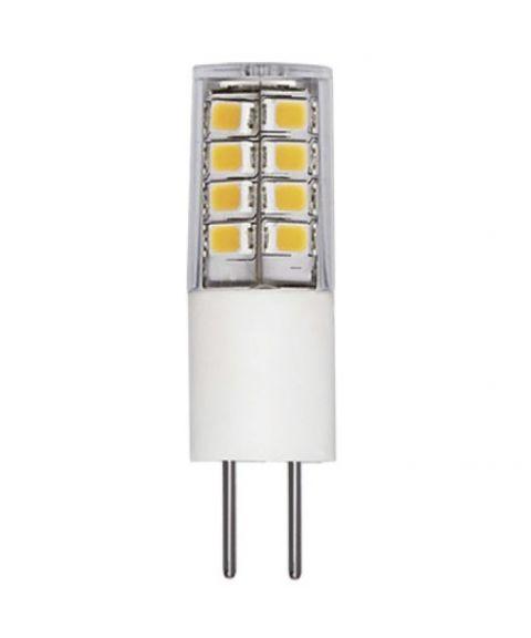 Illumination GY6,35 2700K 2W LED 235lm, Dimbar