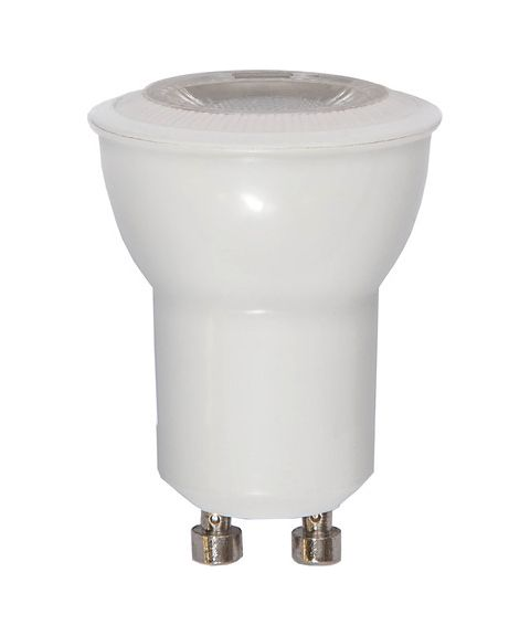 GU10 mini MR11 2700K 35° 4W LED 250lm