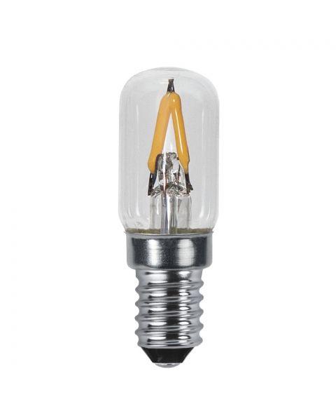 Decoration illum Soft Glow E14 0,3W 2100K 30lm
