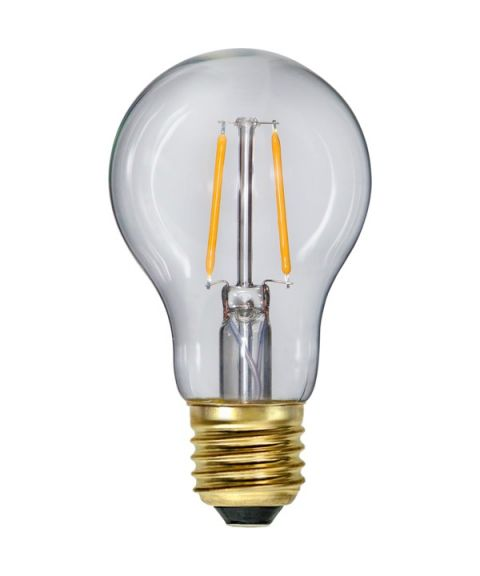 Decoration E27 Normal Soft Glow 2100K 1,6W LED 160lm