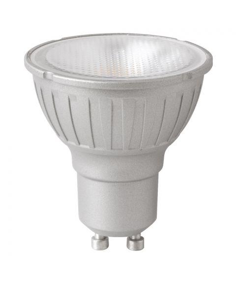 GU10 35° Megaman 6W LED, LR4605.5dDG-WFL 500lm