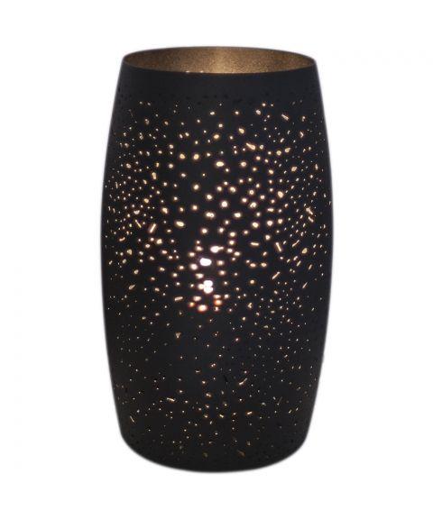 Colby bordlampe, høyde 26 cm