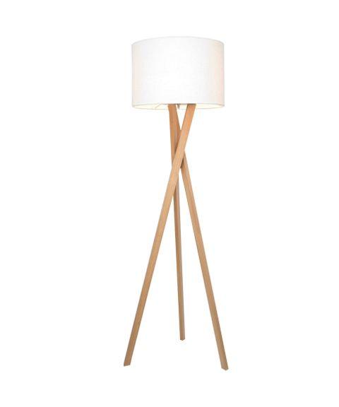 Vega gulvlampe, høyde 160 cm