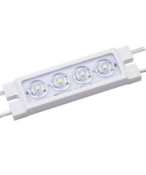 LED Modul 4 - 6500K 24V DC