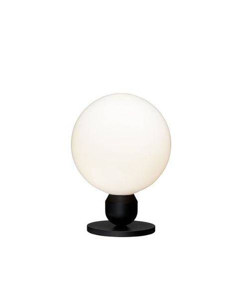 Atom bordlampe, Høyde 27 cm