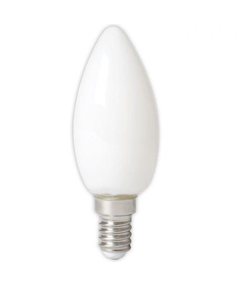 Calex E14 Mignon 4W LED 450lm, Dimbar