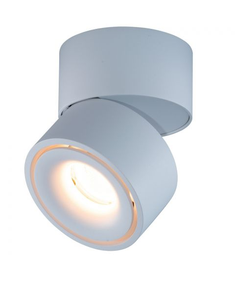 Glow 59 justerbar takspot 2700K 9W LED CRI90, dimbar