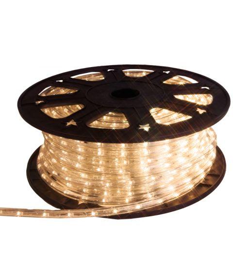 Lystau 45 meter (med startsett) 3W LED pr meter
