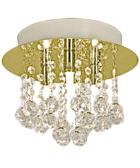 Madelene taklampe, diameter 26 cm
