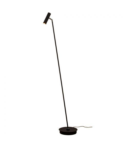Artic gulvlampe, høyde 140 cm, LED 3000K
