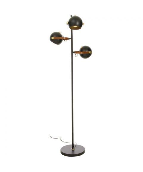 Bow 3 gulvlampe, høyde 152 cm