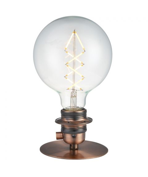 Combi bordlampe/vegglampe