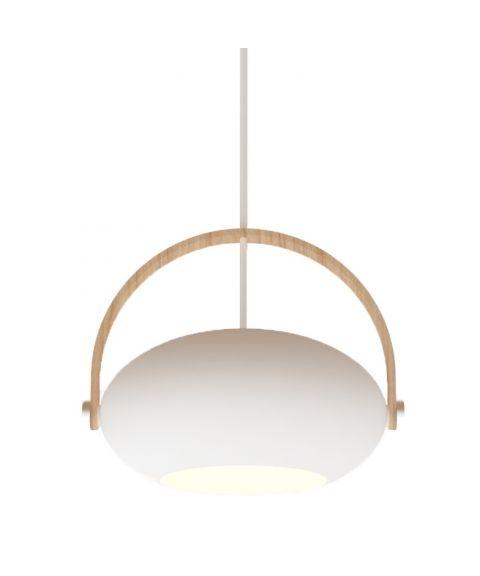 D.C takpendel, diameter 26 cm