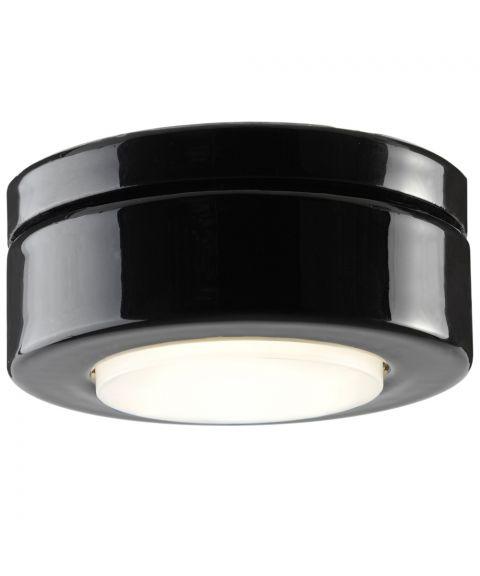 Cool taklampe IP23, høyde 5 cm