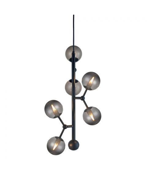 Atom Vertical, høyde 45 cm