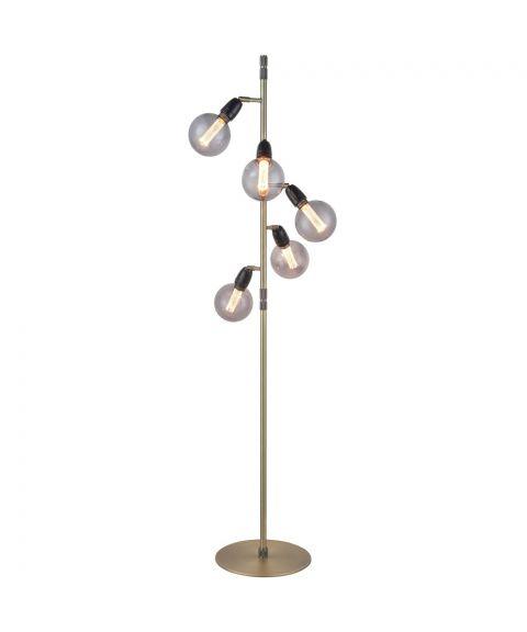 Compass gulvlampe, høyde 155 cm