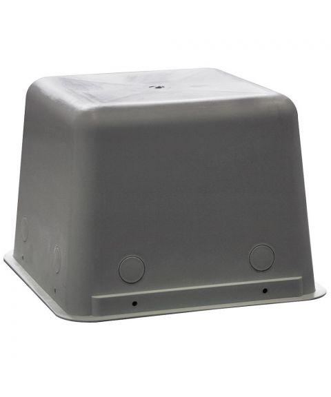 Spot box lyskasse 19x19x15 cm (restlager)