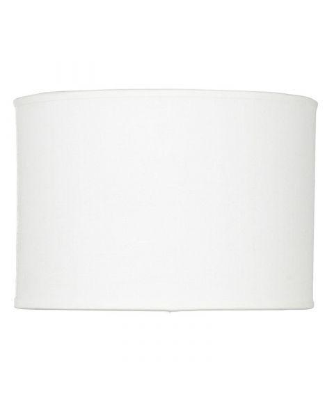 9246 Lampeskjerm, høyde 17 cm, diameter 25 cm