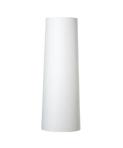 9708 Lampeskjerm, høyde 70 cm, diameter 25 cm