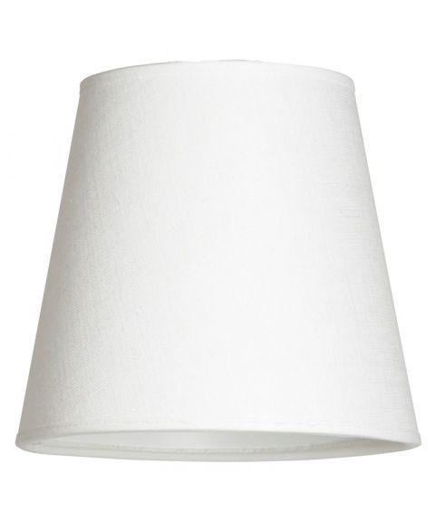 9752 Lampeskjerm, høyde 17 cm, diameter 19 cm