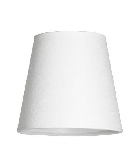 9753 Lampeskjerm, høyde 23 cm, diameter 25 cm