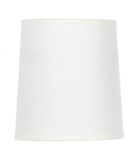 9770 Lampeskjerm, høyde 16 cm, diameter 15 cm