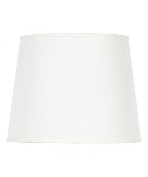 9799 Lampeskjerm, høyde 20 cm, diameter 25 cm