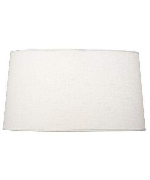 9830 Lampeskjerm, høyde 24 cm, diameter 54 cm
