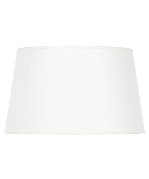 9836 Lampeskjerm, høyde 20 cm, diameter 34 cm